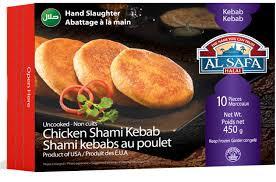 AL SAFA Chicken Shami Kebab