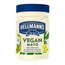 Hellmann's Mayonnaise Vegan (410ml)