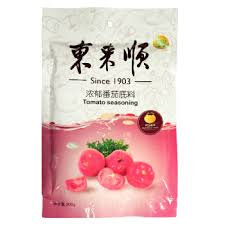 Donglaishun Hot Pot Seasoning (Tomato)