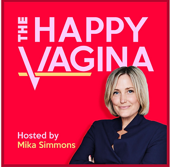 The Happy Vagina Season 2 cover.png