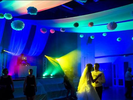 Kedy sa tancuje 1. novomanželský tanec?