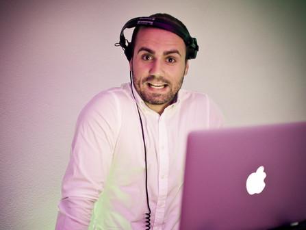 ČASTÉ OTÁZKY -  Na telo DJ-ovi