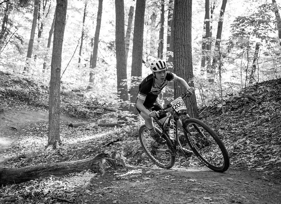 Dilts Design Group - Durham Shredders Mountain Biking
