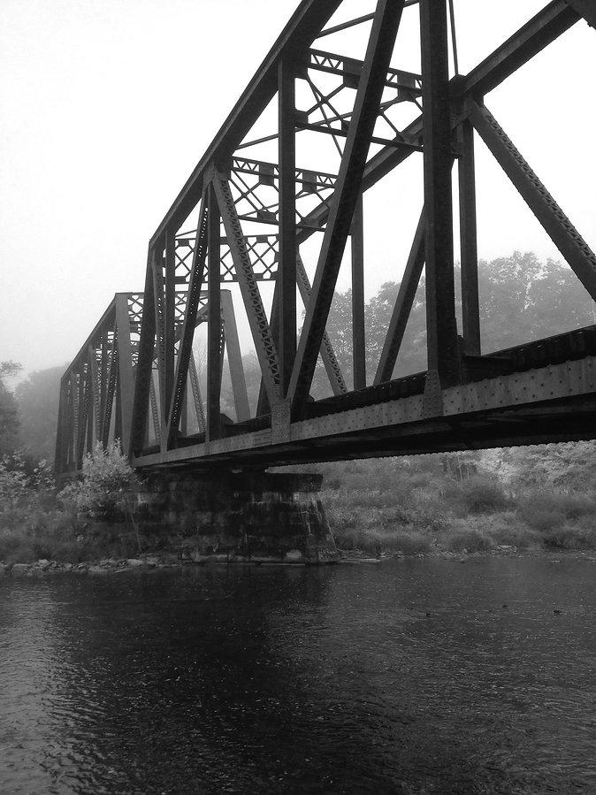 Dilts Design Group - Train bridge