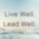 live well lead well inciteU dubai gcc lo