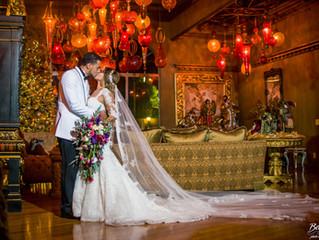 Mimí y Robert - Quinta Los Arcángeles - Boda Saltillo - Wedding
