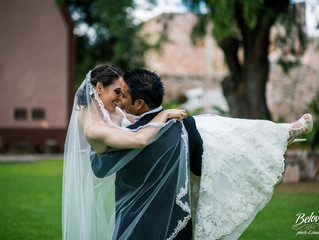 Celia y Luis | Two Day Wedding | Zacatecas | Destination Wedding | FincaSanta | Quinta Real Zacateca