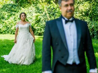 Cuquina y Raymundo - Full Wedding - Boda Completa - Fotografía de Boda - Parras de la Fuente - Quint