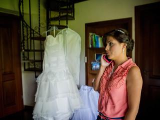 Angélica y Álex - Full Wedding - Saltillo