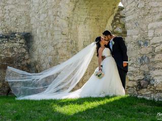 Cecy y Jesús - Boda en Quinta Los Pastores - Saltillo - San Pablo Apostol - Wedding - Photography -