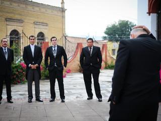Martha y Aristeo - Casino de Ramos Arizpe - Boda - Wedding