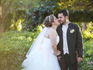 Fernanda y Alex - Real Las Palmas - Saltillo - Fotografía de Bodas - Fotógrafo de Bodas