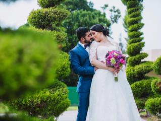 Karina y Luis - Hacienda El Secreto - Saltillo - Boda - Fotografía de Boda