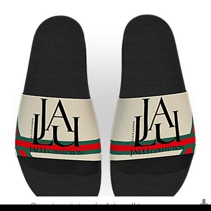 Jalu Collection Slides