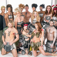 Erotica Greek 2013