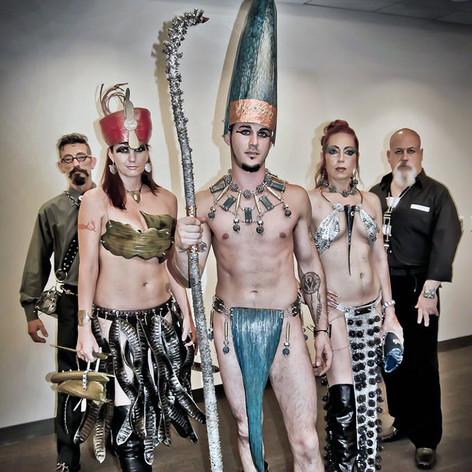 Erotica Egypt 2012