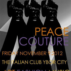 Peace Couture-2012