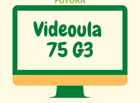 Videoaula 75 G3 Educação Infantil