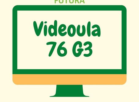 Videoaula 76 G3 Educação Infantil
