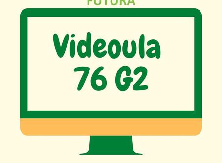 Videoaula 76 G2 Educação Infantil