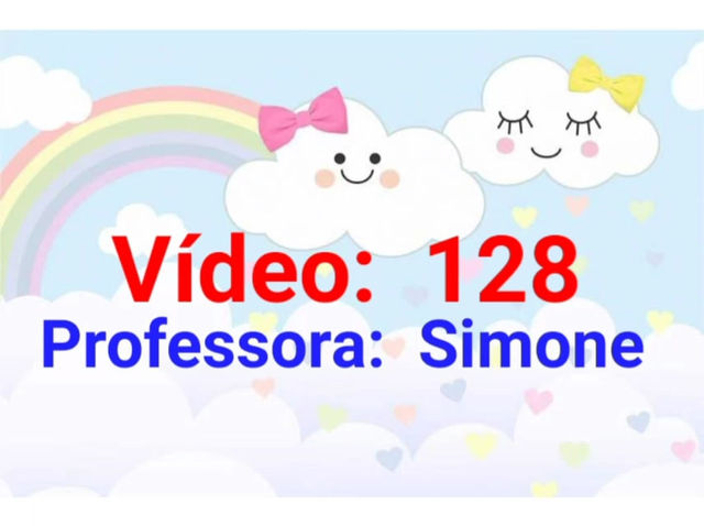 Videoaula 128 e 129 G4