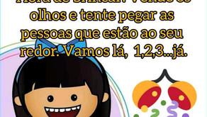 Semana da Criança G4 - Educação Infantil