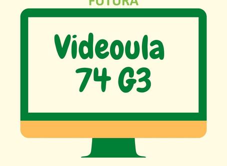 Videoaula 74 G3 Educação Infantil