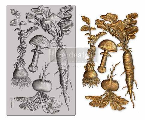 ReDesign Decor Mould - Vintage Roots