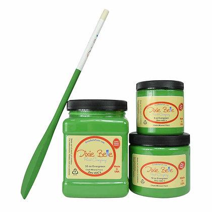 Dixie Belle Chalk Mineral Paint -  Evergreen