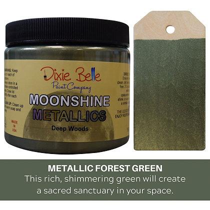 Dixie Belle Moonshine Metallic - Deep Woods