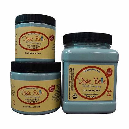 Dixie Belle Chalk Mineral Paint - Dusty Blue