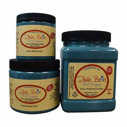 Dixie Belle Chalk Mineral Paint - Antebellum Blue