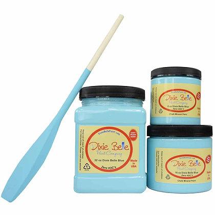 Dixie Belle Chalk Mineral Paint - Dixie Belle Blue