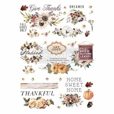 ReDesign Transfer - Thankful Autumn