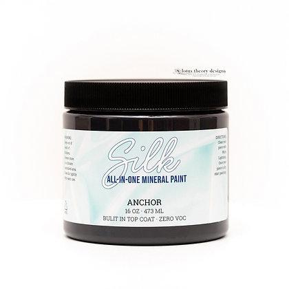 Dixie Belle Silk Mineral Paint - Anchor