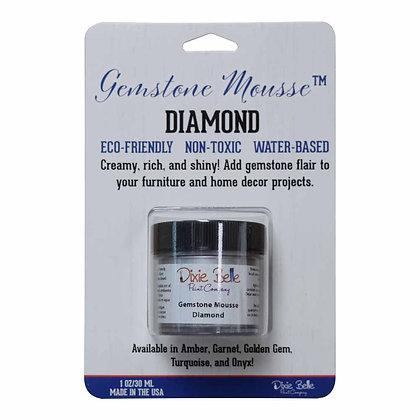 Dixie Belle Gemstone Mousse - Diamond