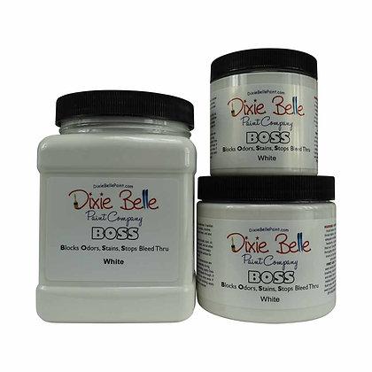 Dixie Belle BOSS Primer - White