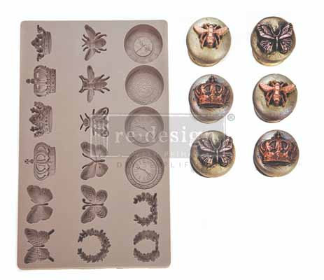 ReDesign Decor Mould - Regal Findings