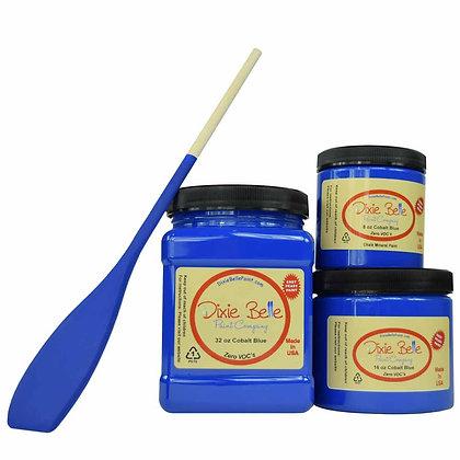 Dixie Belle Chalk Mineral Paint - Cobolt Blue