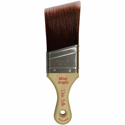 Brush - Mini Angle