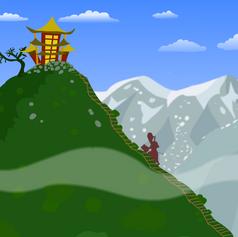 tibet himalaya shrine mountain - Copy.pn