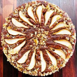 Sticky Date Pear & Ginger Cake.JPG