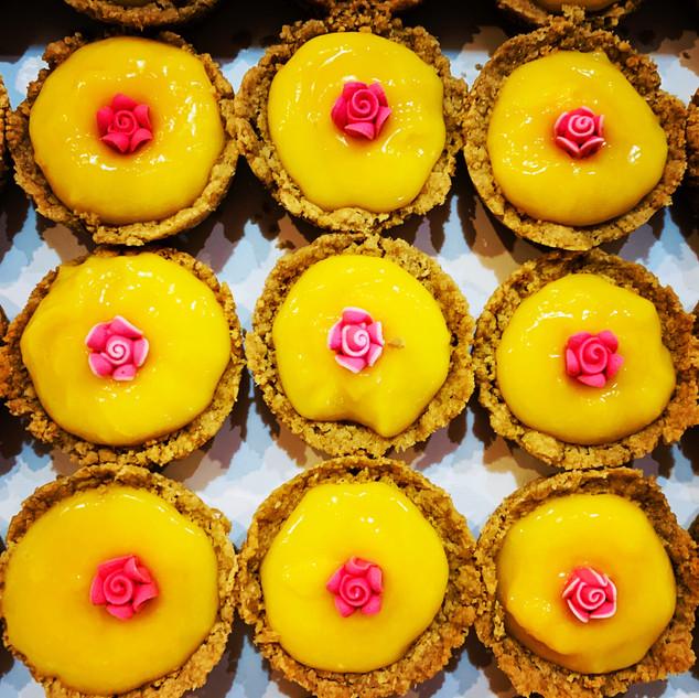 Gluten & Nut Free Lemon Curd Tarts.JPG