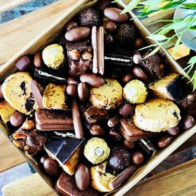 Chocolate Ecstasy Dessert Box