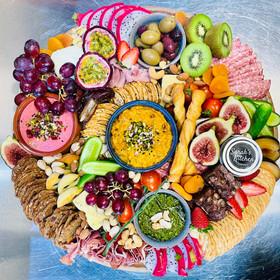 Summer Days Grazing Platter