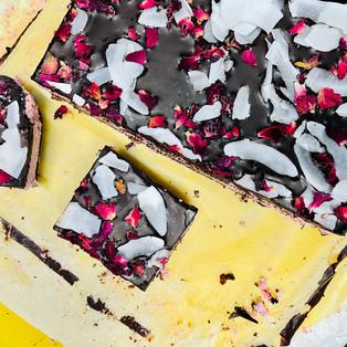 Raw raspberry chia slice, GF, VEGAN - 2.jpg