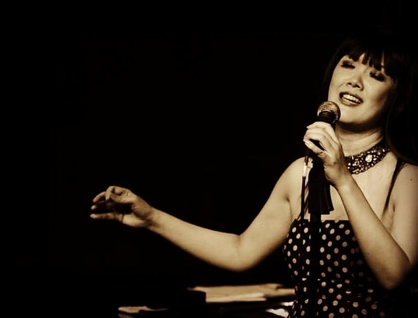 Mari Koga Quintet at Birdland
