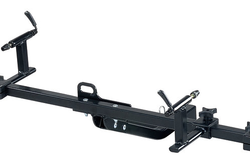 SB-11-218 2 Bicycles Hitch Mount Bike Carrier