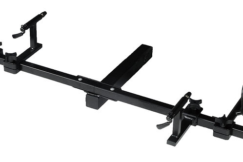 SB-11-218A 2 Bicycles Hitch Mount Bike Carrier