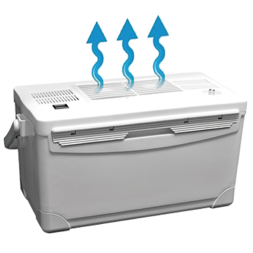 SC-10-001 Cooling Maker, Portable Cooler
